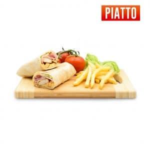 Tawook Piatto
